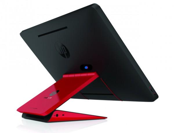 HP Envy Recline 23 και Envy Recline 27, νέα All-in-One PC περιμένουν να τα αγγίξεις