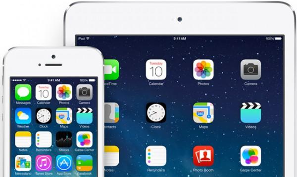 iOS 7, βρες τα apps που καταναλώνουν τα Megabyte της σύνδεσης σε iPhone, iPad