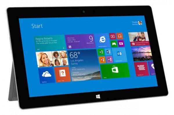 Surface 2 4G LTE, έρχεται στις αρχές του 2014
