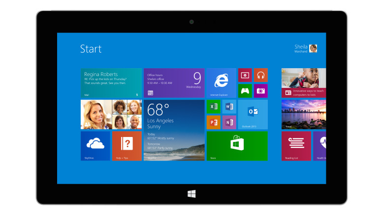 Microsoft Surface 2, πιο λεπτό, πιο ελαφρύ, πιο γρήγορο με τιμή $449