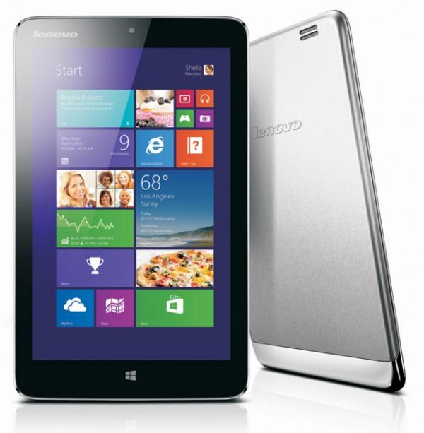 Lenovo Miix 2, νέο Windows 8.1 mini tablet με τιμή $299
