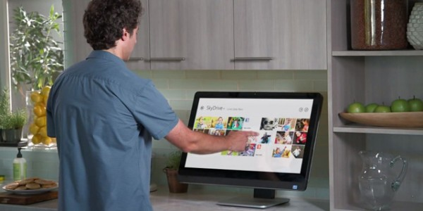 SkyDrive, OCR αναζήτηση κειμένου σε φωτογραφίες με το Bing Search