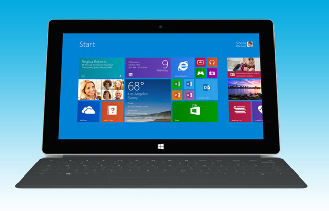 Windows RT 8.1, διαθέσιμη η αναβάθμιση χωρίς προβλήματα