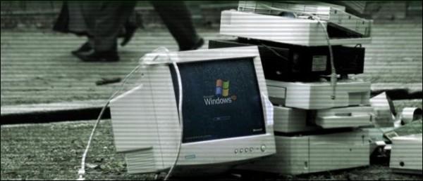 Windows XP, ήρθε η ώρα να πούμε το τελευταίο αντίο