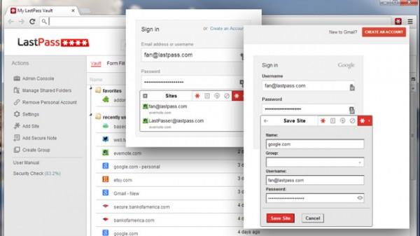 LastPass 3.0 με νέα εμφάνιση και καλύτερη διαχείριση κωδικών πρόσβασης