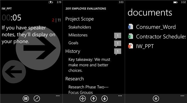 Office Remote App, το τηλεκοντρόλ που έψαχνες για την PowerPoint παρουσίαση