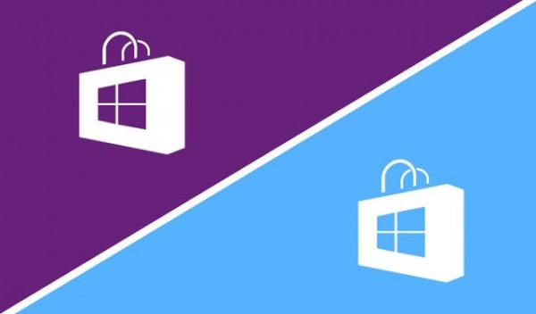Windows Phone και Windows Store με ένα λογαριασμό για τους developers