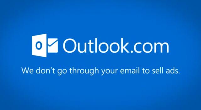 Gmail σε Outlook.com, η μετάβαση είναι πλέον εύκολη υπόθεση