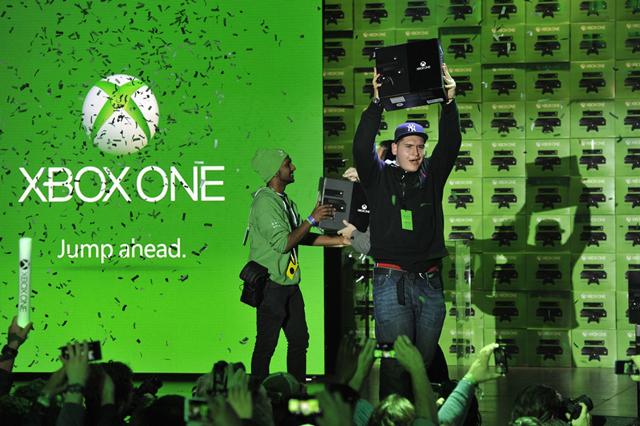 Xbox One, ξεπέρασε τα 3 εκ. πωλήσεις το 2013