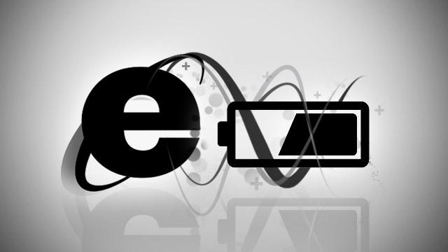 Internet Explorer 11, πρώτη θέση σε διάρκεια μπαταρίας για laptops