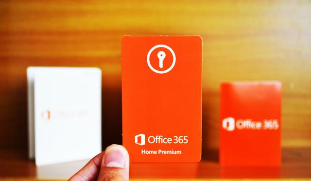 Office 365 Home Premium, ξεπέρασε τους 3.5 εκ. συνδρομητές