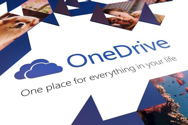 Το OneDrive αποκτά κοινόχρηστους φακέλους, η ομαδική εργασία αποκτά νόημα