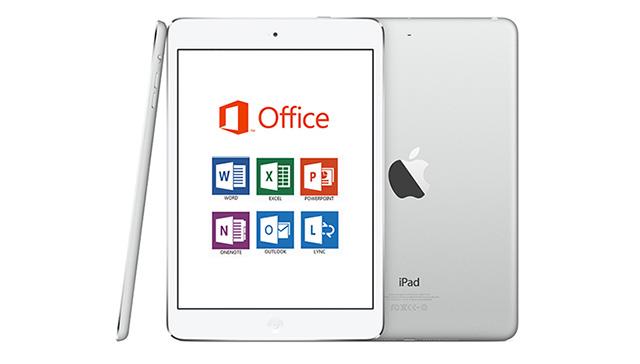 Office for iPad, έρχεται πιο σύντομα απ' ότι περιμένεις