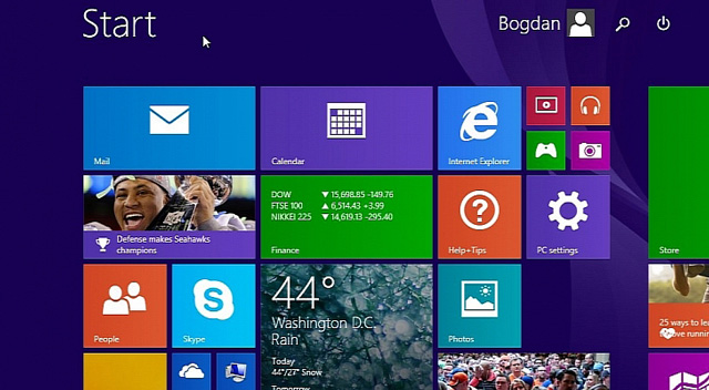 Windows 8.1 Update 1 RTM, η νέα έκδοση είναι έτοιμη