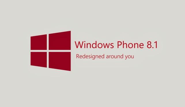 Windows Phone 8.1, τα νέα χαρακτηριστικά είναι πολλά, πάρα πολλά