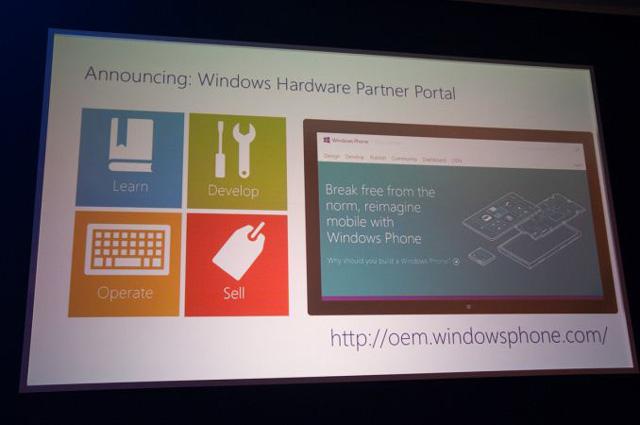 Συνεργασία Microsoft με 9 νέους κατασκευαστές για Windows Phones 8.1 smartphones