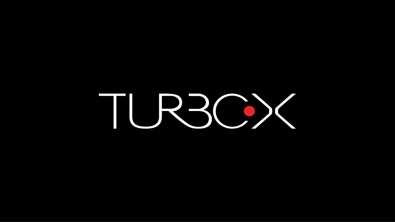 Turbo X laptop drivers