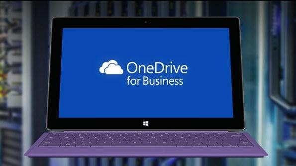 OneDrive for Business, η Microsoft αυξάνει τον διαθέσιμο χώρο από τα 25 GB σε 1 TB