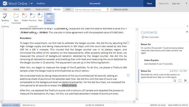 Office Online, ήρθε στο Chrome Web Store με νέα χαρακτηριστικά