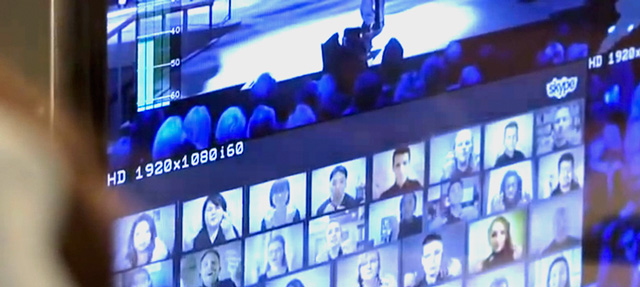 Skype TX, νέα premium υπηρεσία VoIP για επαγγελματίες broadcasters