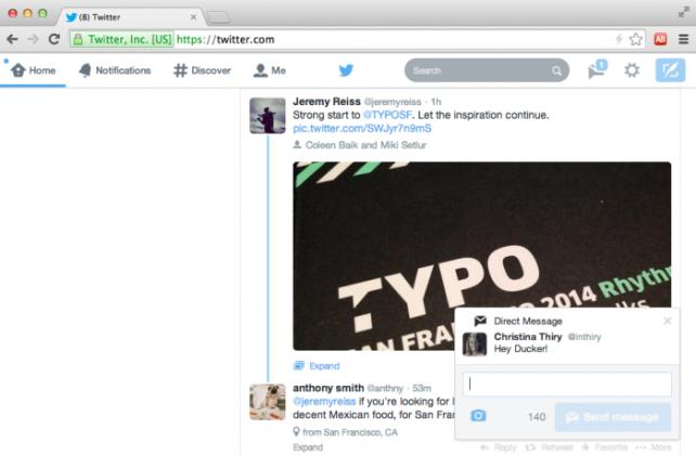 Το Twitter αποκτά ειδοποιήσεις, τώρα θα ξέρεις κάθε reply, favorite και RT