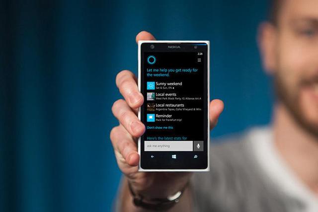 Windows Phone 8.1, η νέα έκδοση διαθέσιμη τώρα σε developers