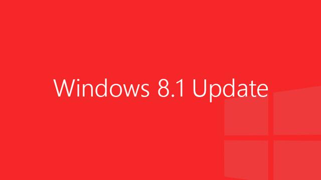 Windows 8.1 Update, στις 8 Απριλίου η νέα έκδοση για όλους