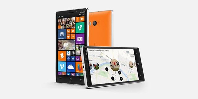Nokia Lumia 930 με τιμή 549 ευρώ, άρχισαν οι προ-παραγγελίες για Ελλάδα