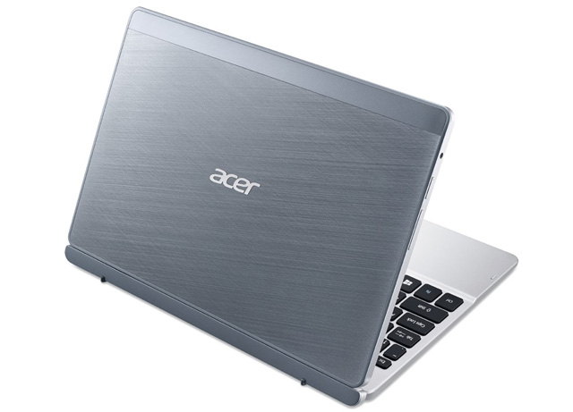 Acer Aspire Switch 10, νέο υβριδικό tablet – laptop με τιμή 349 ευρώ