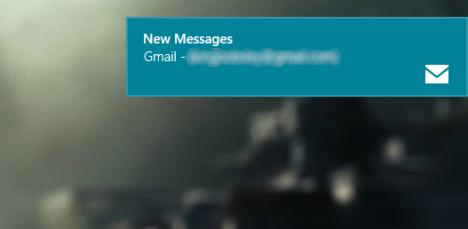 Δεν εμφανίζονται οι ειδοποιήσεις για νέα email στο Mail app των Windows 8.1