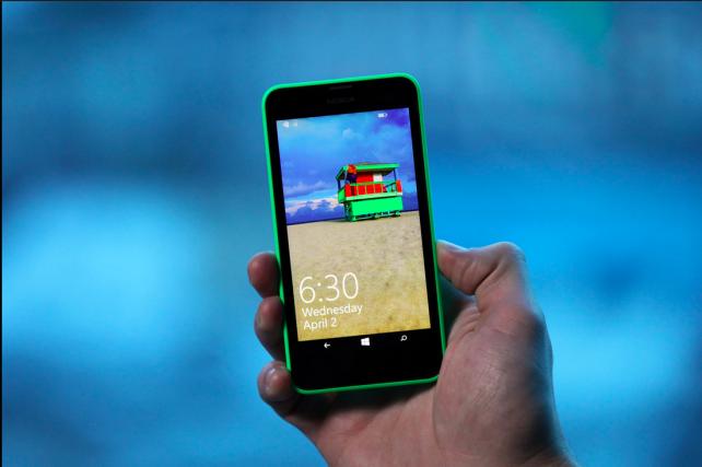 Nokia Lumia 630 με τιμή 169 ευρώ, διαθέσιμο τώρα στην Ελλάδα