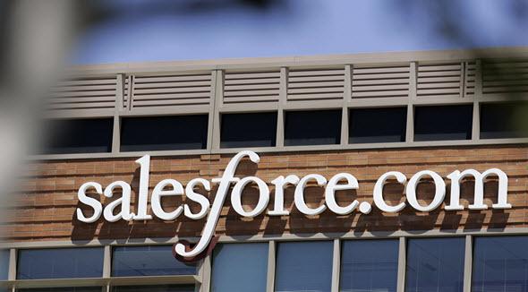 Salesforce και Microsoft, νέα συνεργασία για Office 365, Windows και Windows Phones