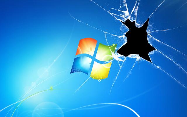 Χάθηκαν τα εικονίδια στην επιφάνεια εργασίας των Windows