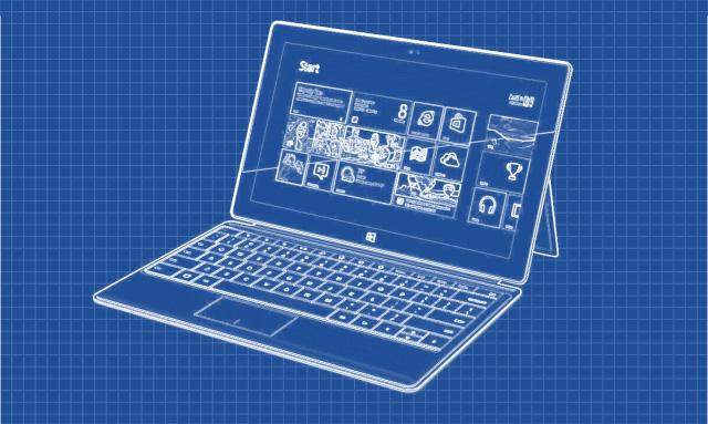 Surface Mini, η Microsoft παρουσιάζει το νέο mini tablet στις 20 Μαίου