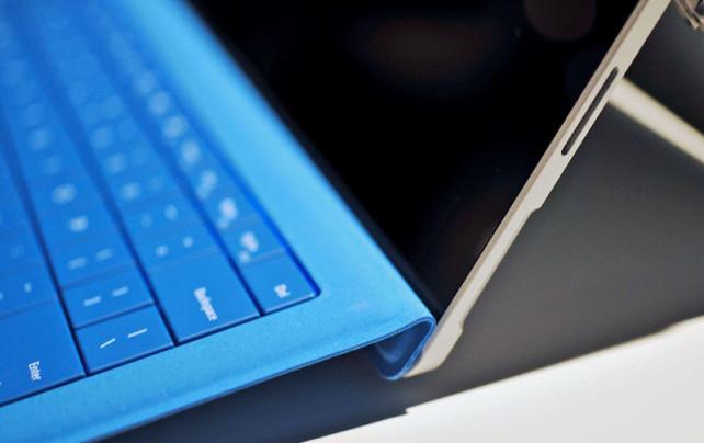 Type Cover 3, το νέο πληκτρολόγιο για το Surface Pro 3