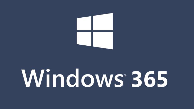 Windows 365, η συνδρομητική έκδοση των Windows δεν υπήρξε ποτέ