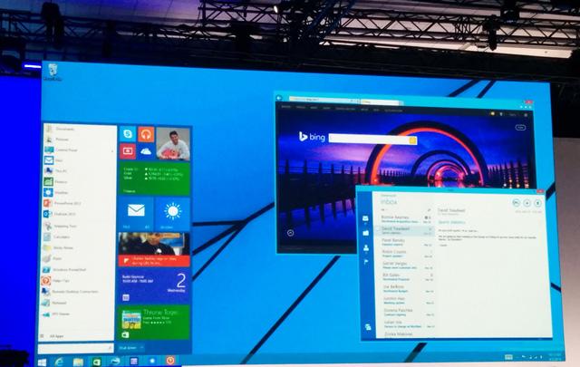 Windows 8.2, νέα έκδοση με πιθανή κυκλοφορία τον Αύγουστο