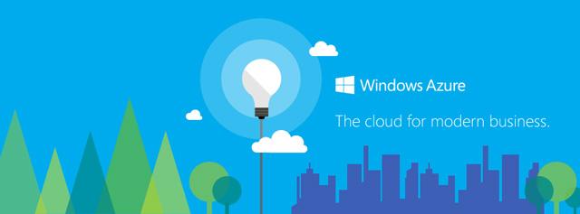 Microsoft Azure, το νέο όνομα της cloud πλατφόρμας της Microsoft