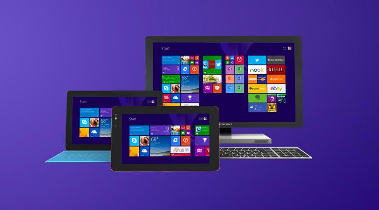 Windows 8.1 with Bing, ανακοινώθηκε η έκδοση για κατασκευαστές υπολογιστών