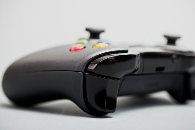 Xbox One controller, σύντομα συμβατό και με PC