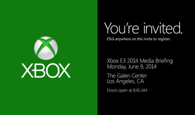 Xbox: Game On, το παιχνίδι αρχίζει στις 9 Ιουνίου για το Xbox One