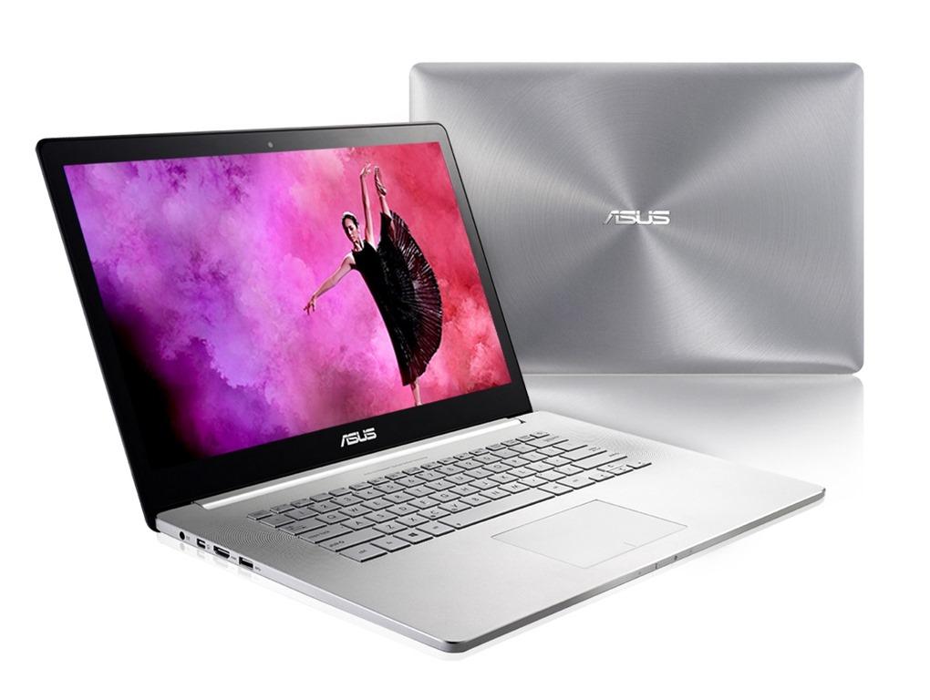 Asus Zenbook NX500, νέο ultrabook με 4K οθόνη Ultra HD