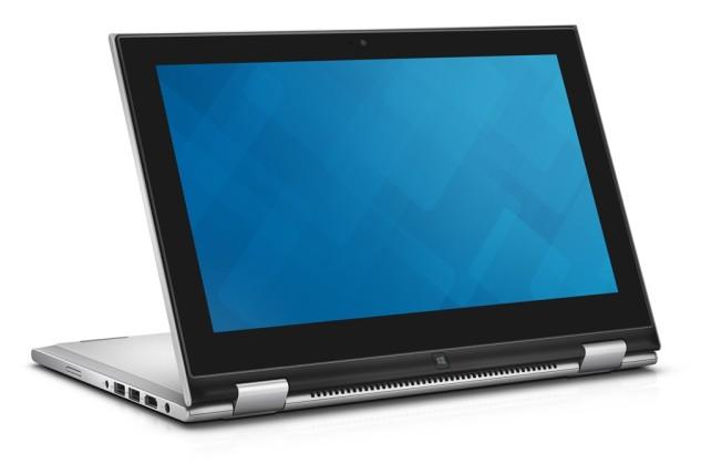 Dell Inspiron 11 και 13 Series, νέα 2-σε-1 laptops με οθόνη αφής
