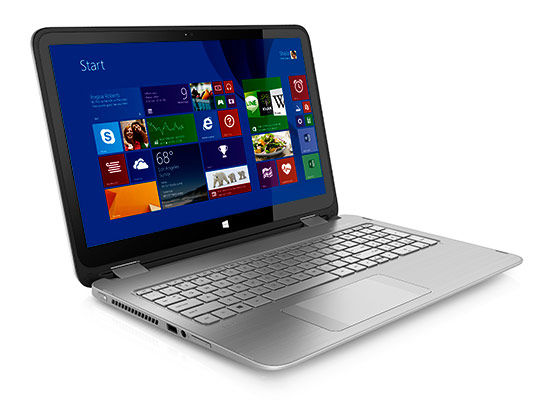 HP Envy x360, εργασία και διασκέδαση στο νέο laptop της HP