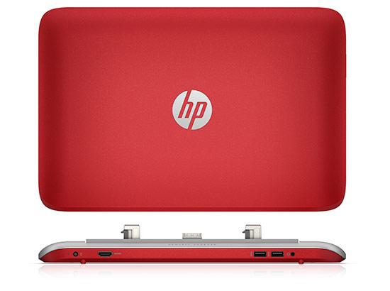 HP Split x2, δύο-σε-ένα tablet και laptop με αποσπώμενο πληκτρολόγιο
