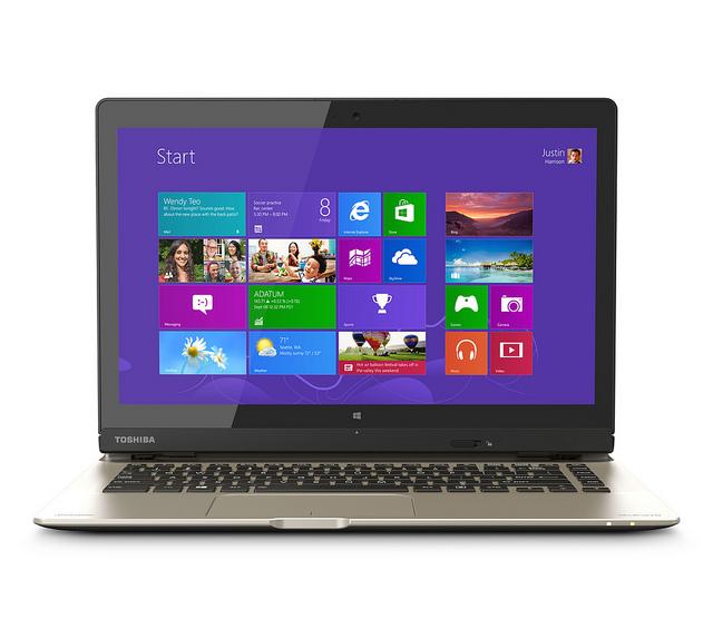 Toshiba Satellite Click 2 και Click 2 Pro, δύο-σε-ένα PC και tablet