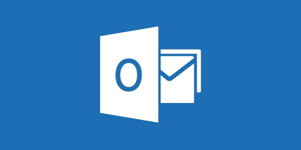 Outlook, απόκρυψη του εικονιδίου κατά την ελαχιστοποίηση του παραθύρου