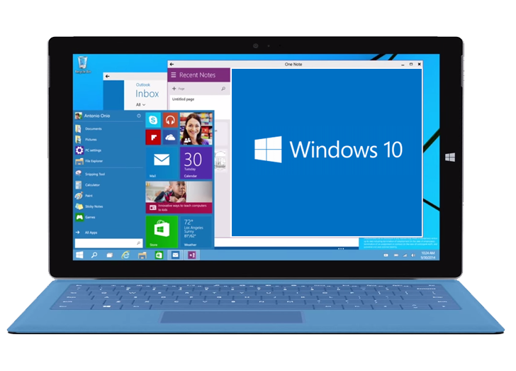 Windows 10, κυκλοφορία στα μέσα του 2015