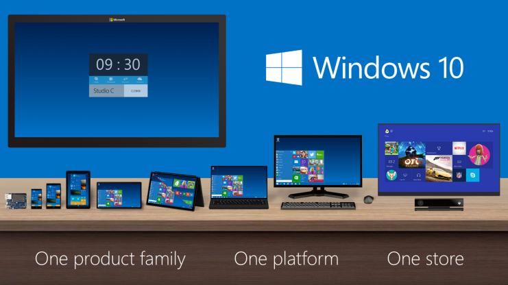 Continuum στα Windows 10, ο συνδυασμός ποντικιού και αφής αποκτά νόημα