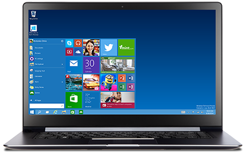 Κατεβάστε τα Windows 10 Technical Preview (download links)